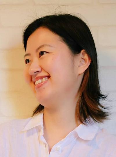 松岡 温子